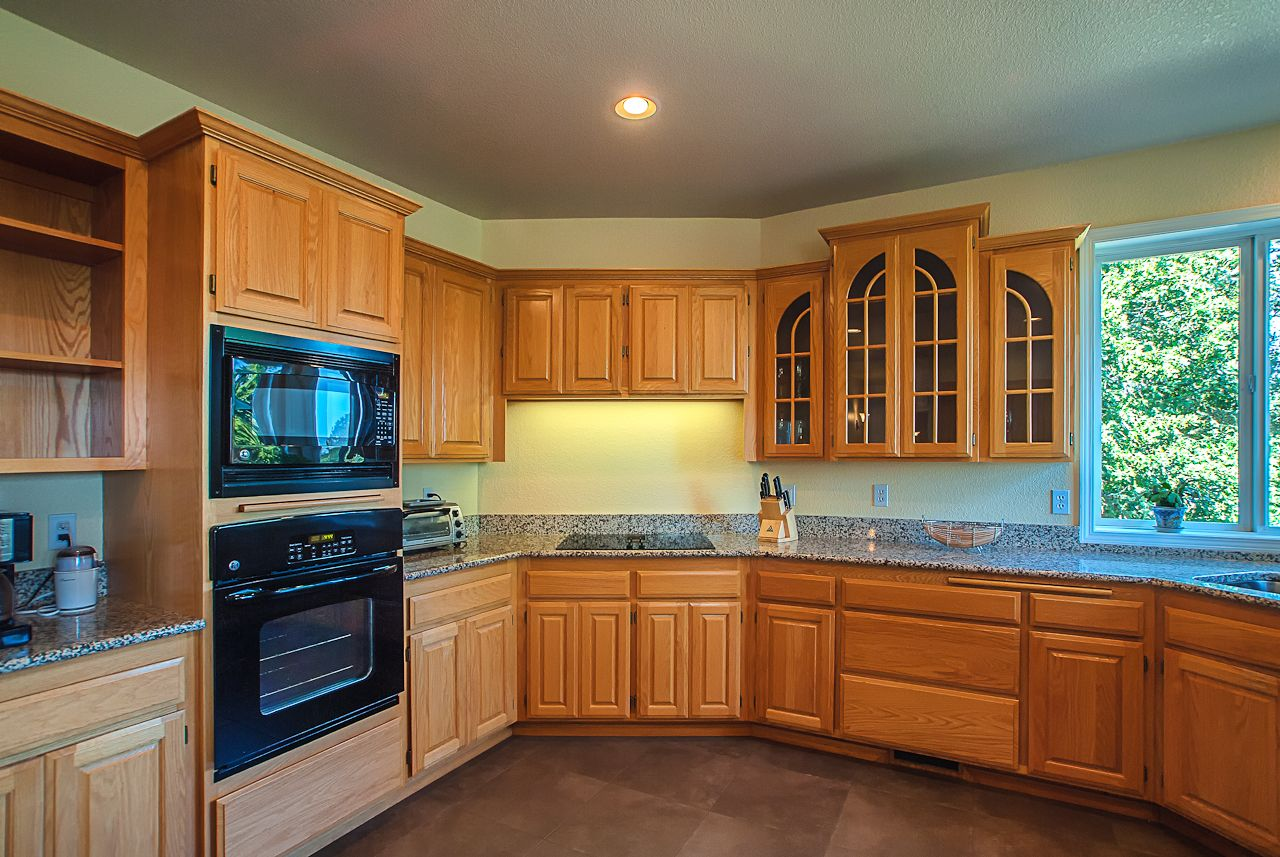 terrific kitchen colors light oak cabinets | Kitchen Paint Colors with Light Oak Cabinets Ideas Design ...