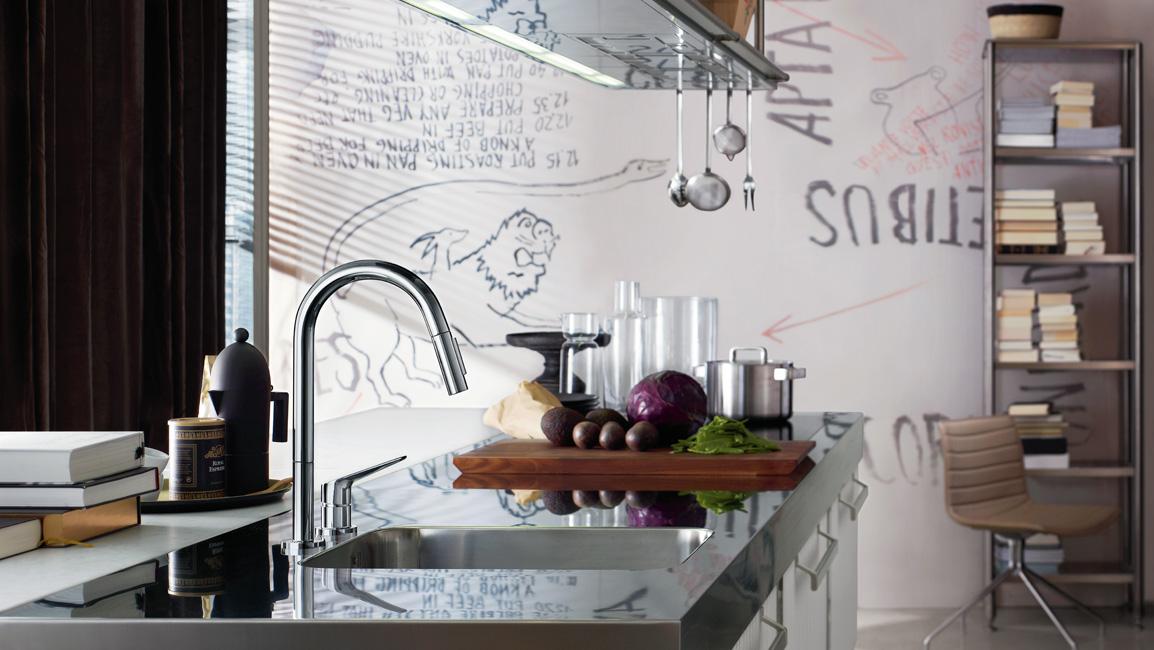Axor Kitchen Faucet Reviews Schmidt Gallery Design