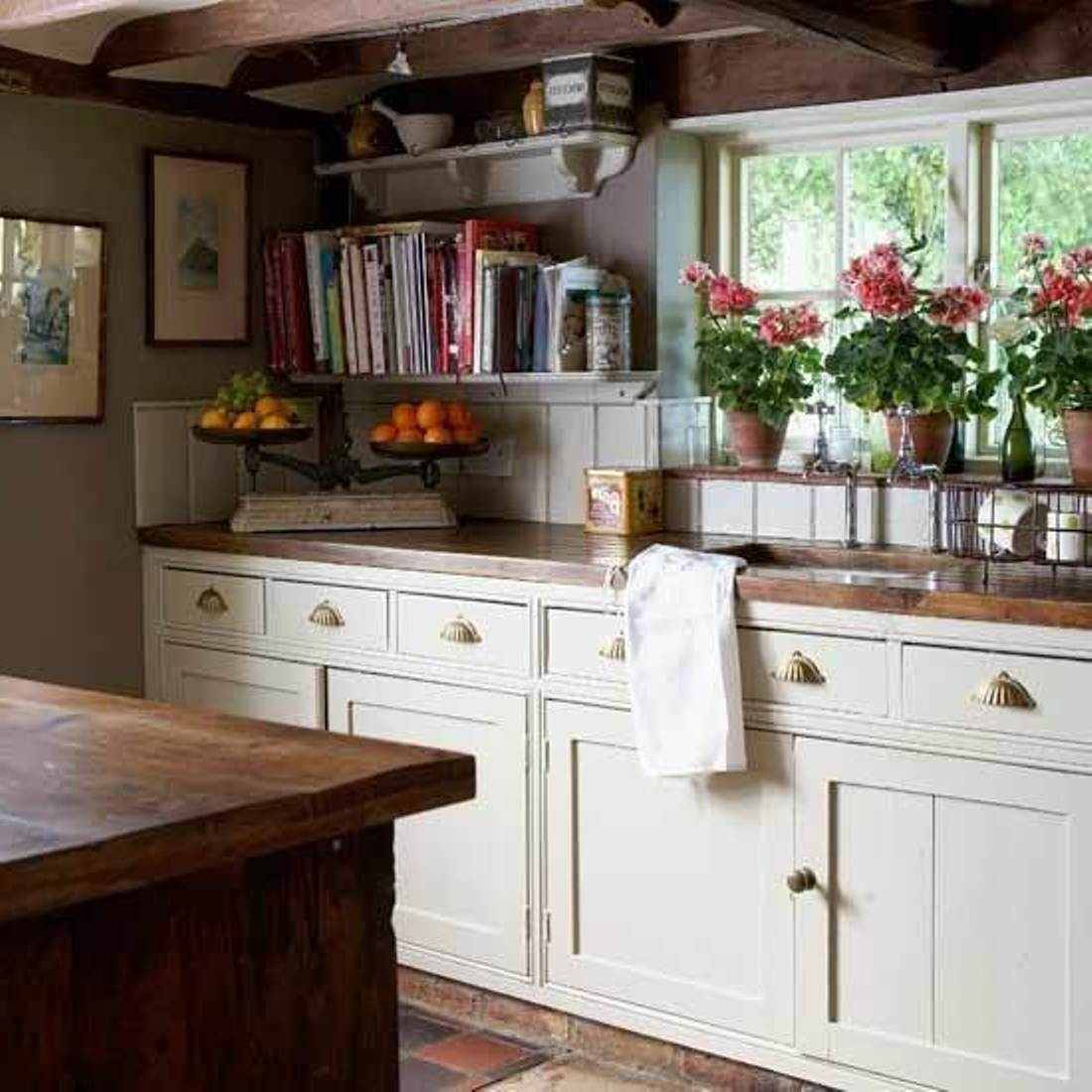 Country Kitchen Ideas For Small Kitchens Design Schmidt Gallery Design