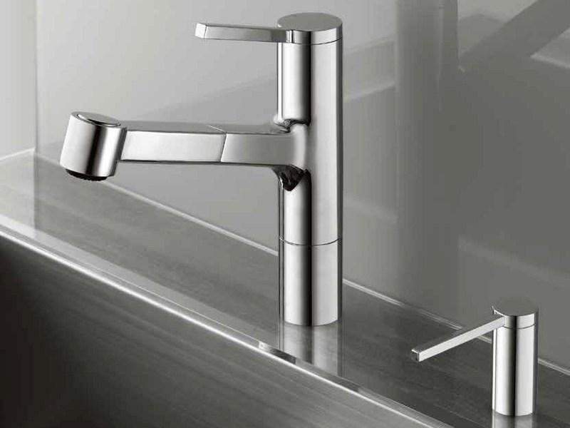 Domo Kwc Kitchen Faucet Schmidt Gallery Design