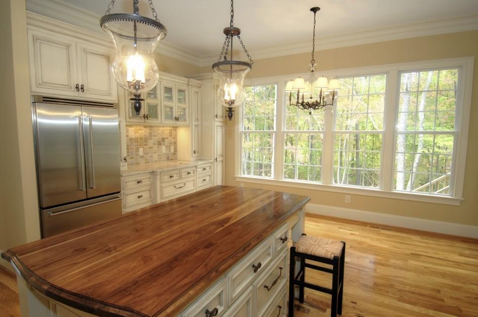 Best Polyurethane Kitchen Countertops : Schmidt Gallery ...