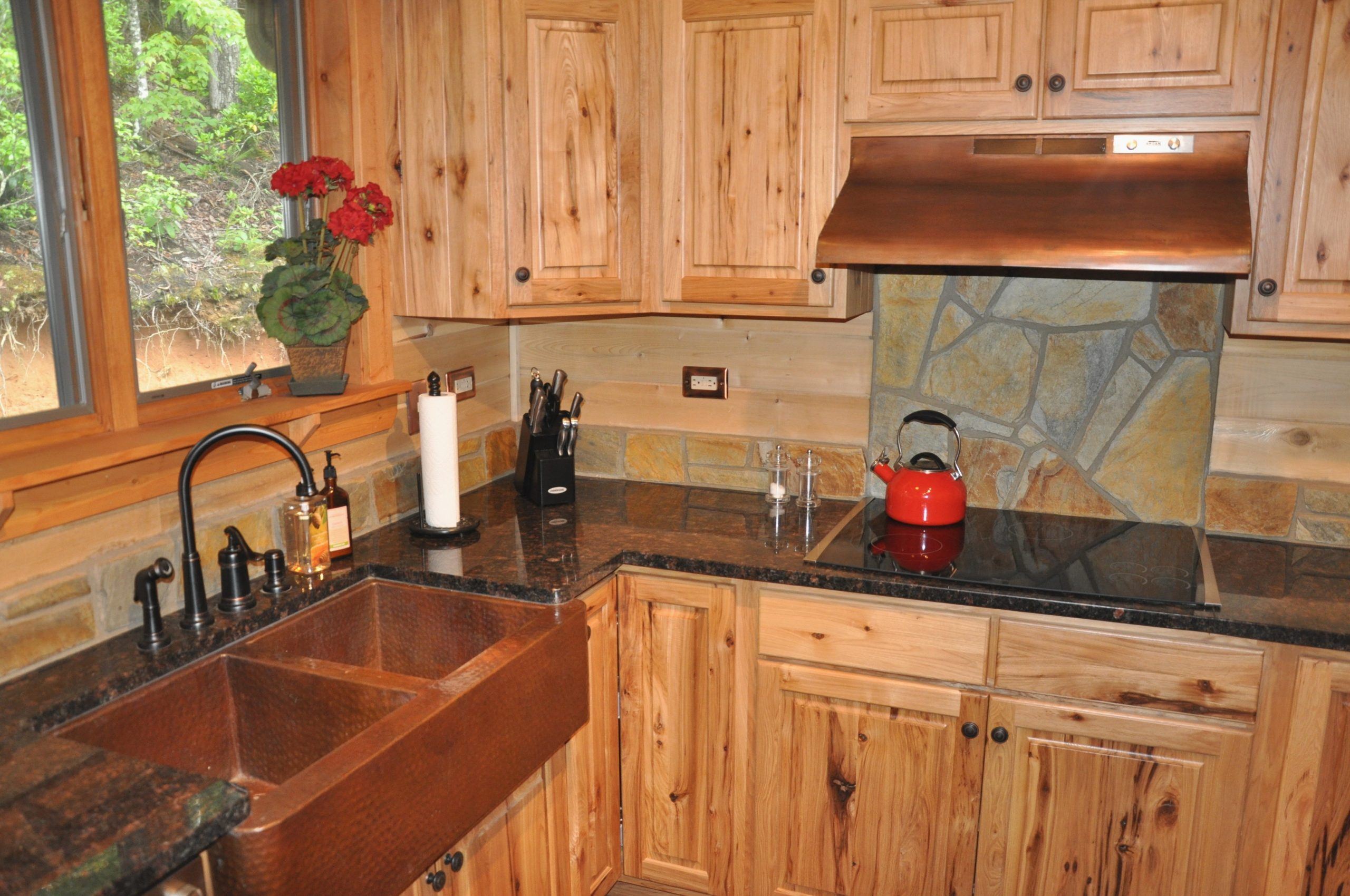 Reclaimed Wood Kitchen Cabinets For Your Dream House ...