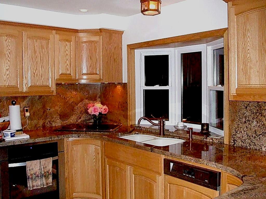 Installing Kitchen Sink Bay Window Schmidt Gallery Design