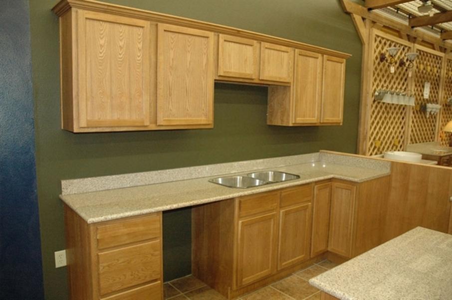 9 Inch Unfinished Kitchen Base Cabinet — Schmidt Gallery ...