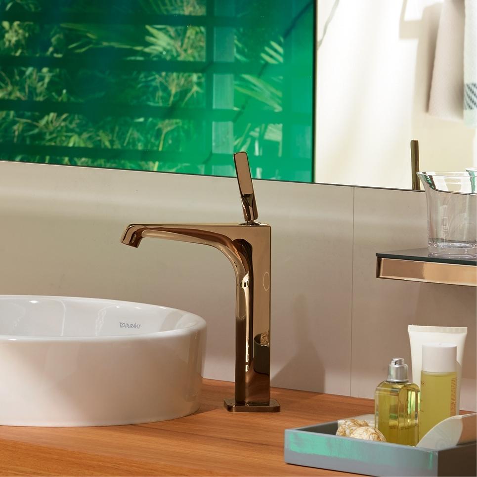 Hansgrohe Axor Kitchen Faucet Repair Schmidt Gallery Design