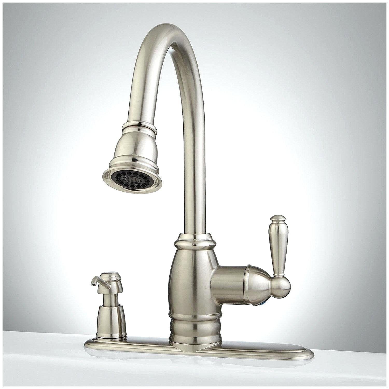 Axor Kitchen Faucet With Hands Free Schmidt Gallery Design