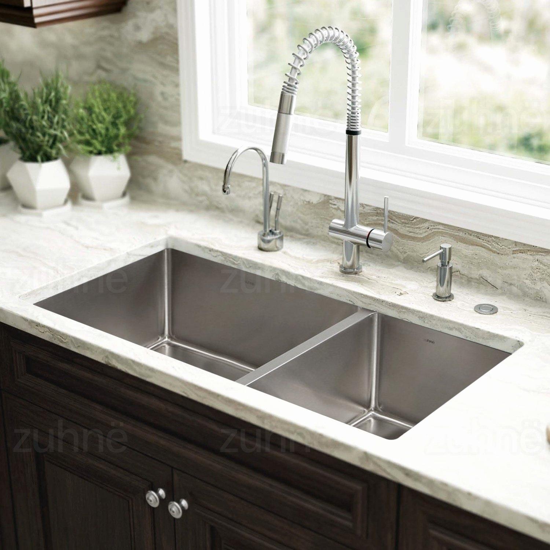 Kitchen Sink 19 X 33: 19x33 Kitchen Sink For The Right Corner