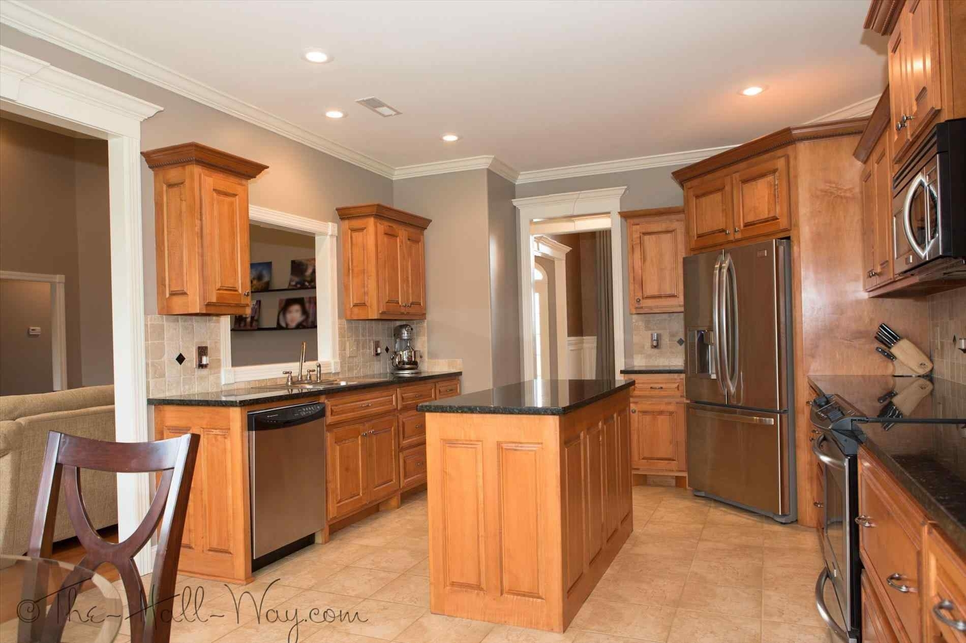 kitchen-colors-with-light-hickory-cabinets Paint With Dark Walnut Cabinets Kitchen Ideas on dark cabinet kitchen designs, dark walnut color kitchen cabinets, dark walnut floors in kitchen, dark maple kitchen cabinets, wood cabinets for kitchen backsplash ideas, dark walnut kitchen design,