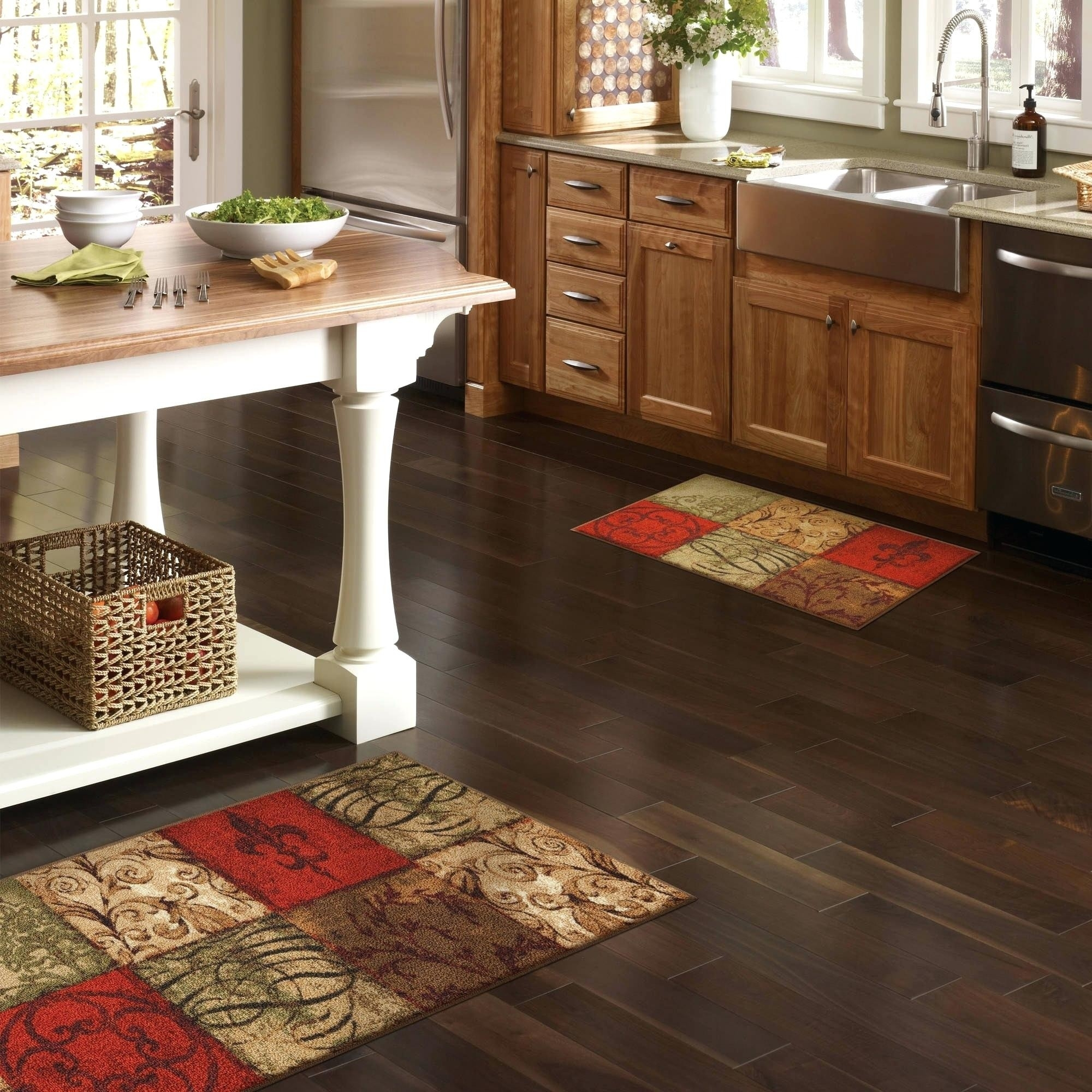 Kohls Kitchen Rugs Design Ideas