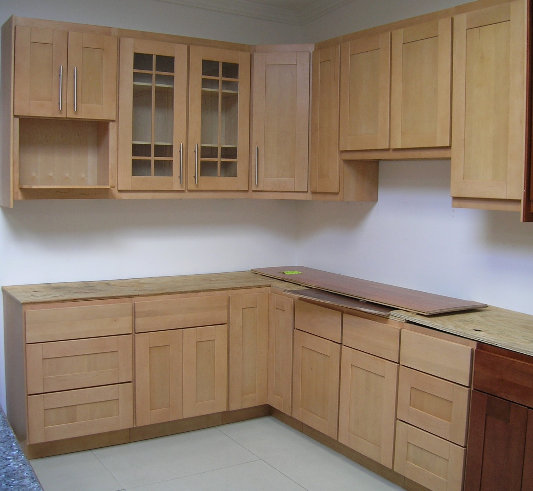 Cheap Unfinished Kitchen Base Cabinets — Schmidt Gallery ...