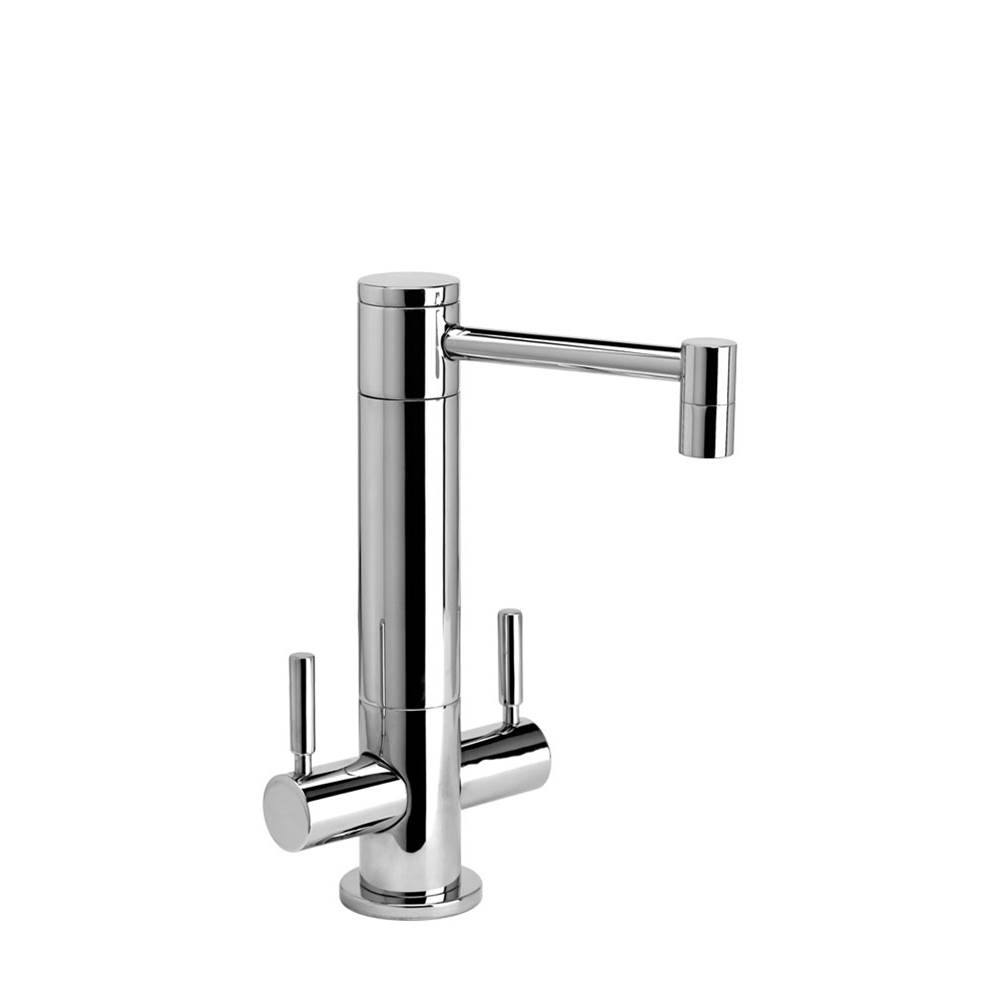 Custom Kitchen Faucet With Filtered Water Dispenser