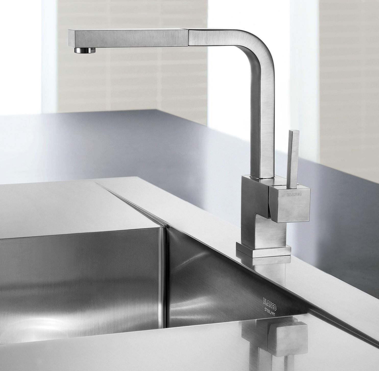 Domo Kitchen: Domo Kwc Kitchen Faucet