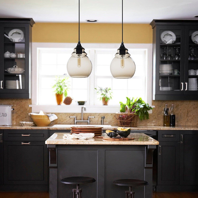 Over The Kitchen Sink Lighting Ideas Schmidt Gallery